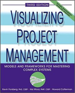 Visualizing Project Management: Models and Frameworks for Mastering Complex Systems 3rd Edition by Kevin Forsberg